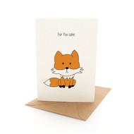 Punny Fox