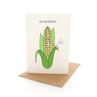 Punny Corn