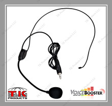 VoiceBooster Headset Microphone (Aker)