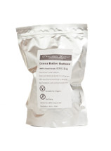 Chocolate Barns Cocoa Butter Buttons 600g