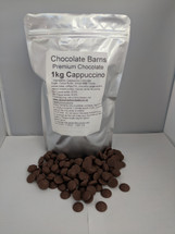 Chocolate Barns Premium Cappuccino 1KG