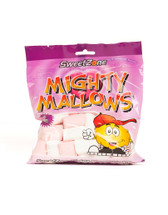 10 packs of Mighty Mallows 1.4Kg