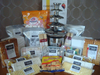Complete Chocolate Party Pack