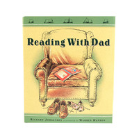 Reading with Dad Book