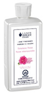Timeless Rose 500mL Lampe Berger Fragrance Oil