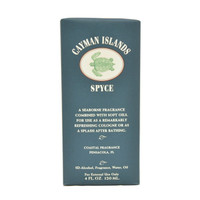 Cayman Islands Spyce Cologne with Free Sprayer Applicator