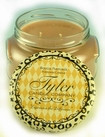 """Tyler Candles """"Warm Sugar Cookie"""" Candles"""