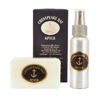 Chesapeake Bay Gift Set