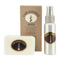 Cape Hatteras Gift Set