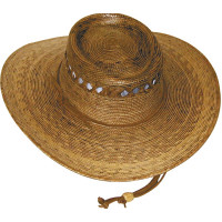 Outback Lattice Tula Hat