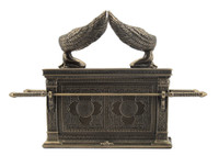 Arc Of The Covenant Trinket Box