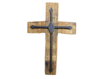 Diamond Cross 14""
