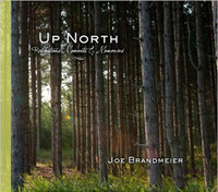 Up North Book