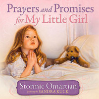 Prayers and Promises for My Little Girl