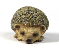 Hedgehog Figurines
