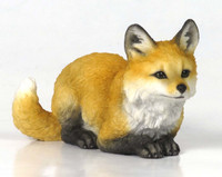 Fox Figurines