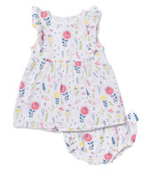 H.D.D Dress & Diaper Cover