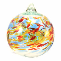 Birthday Wish Ball - Glass Balls for Each Month of the Year