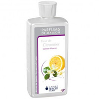 Lemon Flower 500mL Lampe Berger Fragrance Oil