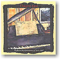 "Steve Hall, ""Timeless Love"" CD"