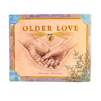 Older Love Book