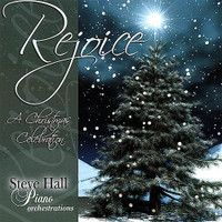 "Steve Hall, ""Rejoice"""