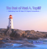 "Neal A. Topliff, ""The Best of Neal Topliff"" CD"