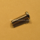 Hinge Screw, #6X,375,PHND (2 required)