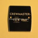Crewmaster Nameplate