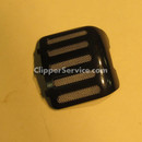 Black Filter Vent, sold each, requires 2