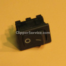 1-Speed Rocker Switch for 76 clippers