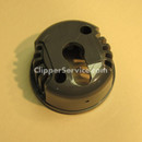 End Cap Graphite for toggle switch