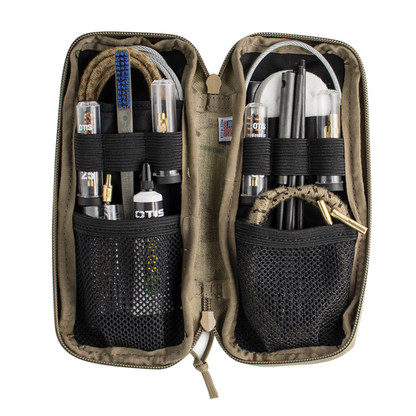 Shellback Tactical I-MOD Weapon Cleaning Kit (SBT-FG-903-556-9MC) Open