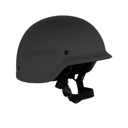hellback Tactical Level IIIA Ballistic PASGT Helmet