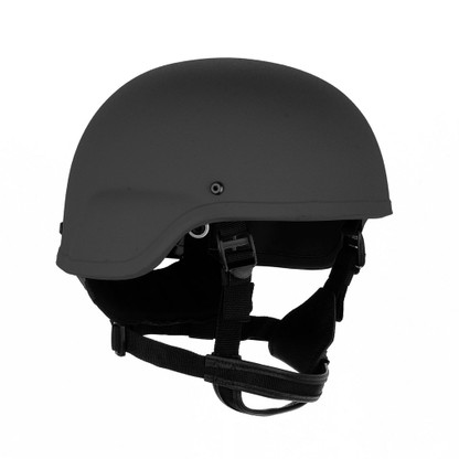 Shellback Tactical Level IIIA Ballistic Standard Cut ACH Helmet