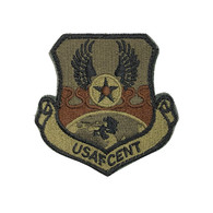 Shellback Tactical Air Force Central Command (AFCENT) OCP Patch