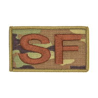 Shellback Tactical SF OCP Patch