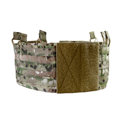 Shellback Tactical Banshee Elite 2.0 Cummerbund Multicam Front