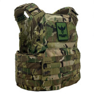 Shellback Tactical Shield Plate Carrier Multicam