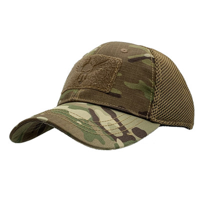 Shellback Tactical Flex Tactical Cap Multicam