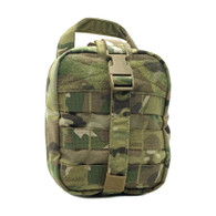 Shellback Tactical Rip Away Medic Pouch Multicam