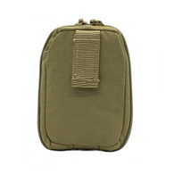 Shellback Tactical Dump Pouch Coyote