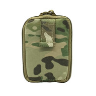 Shellback Tactical Dump Pouch Multicam