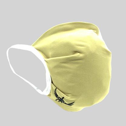 Shellback Tactical PPE Face Mask - Tan