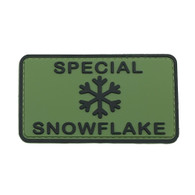 Shellback Tactical Special Snowflake PVC Patch