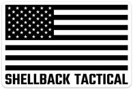 Shellback Tactical US Flag Sticker