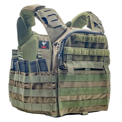 Shellback Tactical Banshee Elite 2.0 Plate Carrier Ranger Green - Factory Seconds
