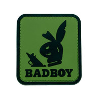 Shellback Tactical Bad Boys PVC Patch Ranger Green