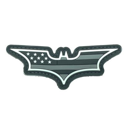 Shellback Tactical Batman Flag PVC Patch
