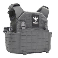 Shellback Tactical Rampage 2.0 Plate Carrier Wolf Grey